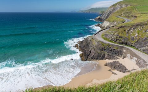 Dingle Way - Michael Thaler - Shutterstock