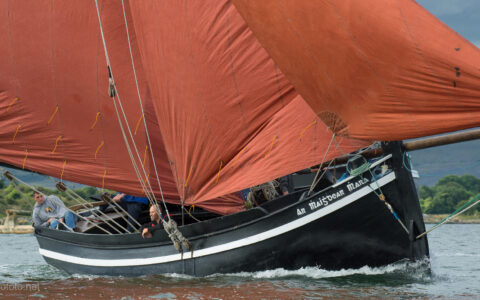 A Galway Hooker - cosmo_71 - cc