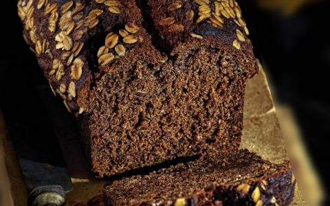 Guinness Bread - © Bart