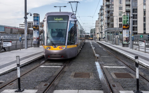 Luas - William Murphy - cc