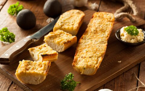 Irish garlic bread - bhofack2