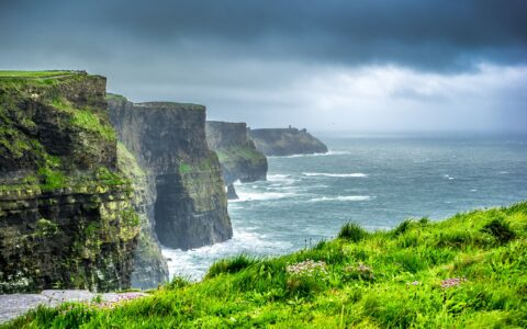 Cliffs of Moher - Giuseppe Milo - cc