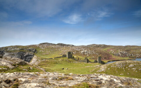 Dunlough Castle - caroline - cc