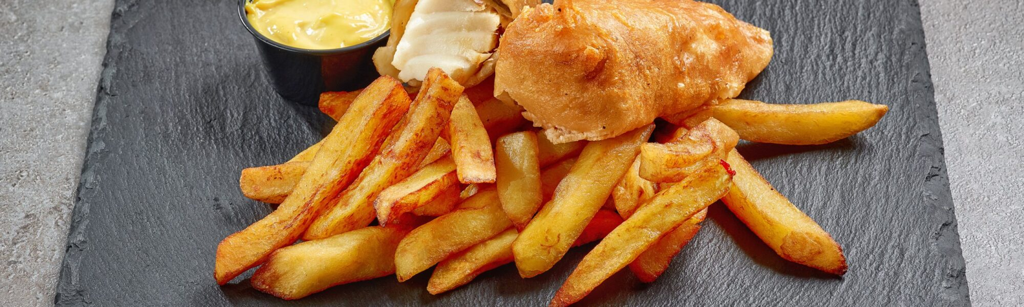 A Fish and Chips - magone