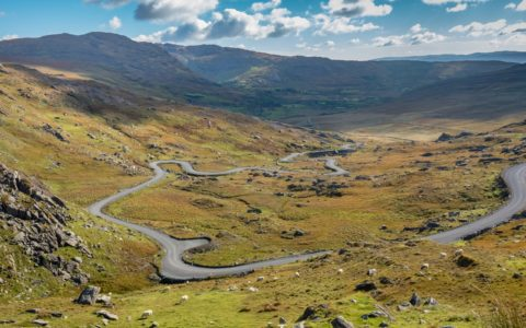 Healy Pass - © Luis