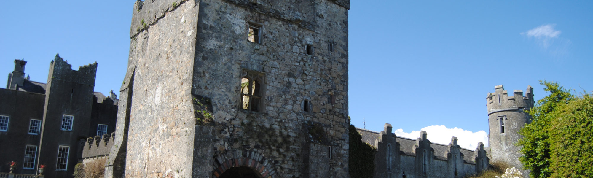 Howth Castle - Ana _Rey - cc