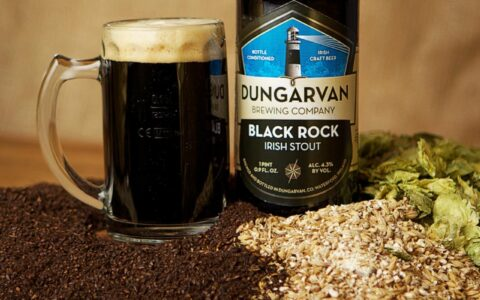 The Dungarvan Brewing Company