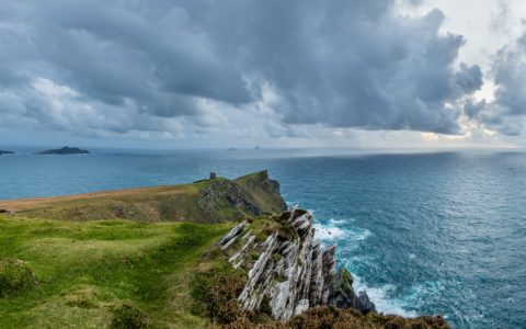 Bray Head - © Andy Morehouse