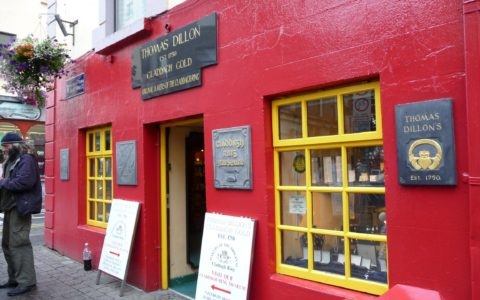 The Claddagh Ring Museum - oinegue - cc