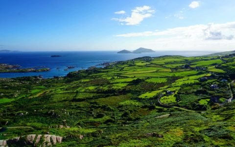 Ring of Kerry - © franziskahoppe
