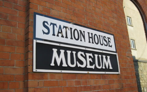 Station House Museum