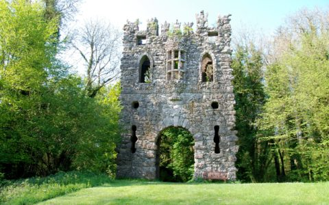 Belvedere House - Westmeath County Council (Visit Westmeath)