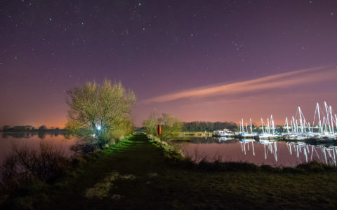 Lough Neagh - Philip McErlean - cc