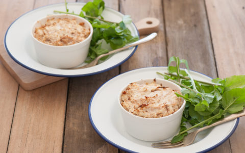 Irish fish pies - jules - cc
