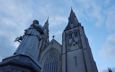 St. Patrick's Cathedral of Armagh - ~Eris~ - cc