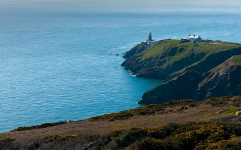 Howth Head - LenDog64 - cc