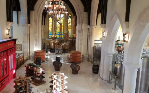 The Pearse Lyons Distillery