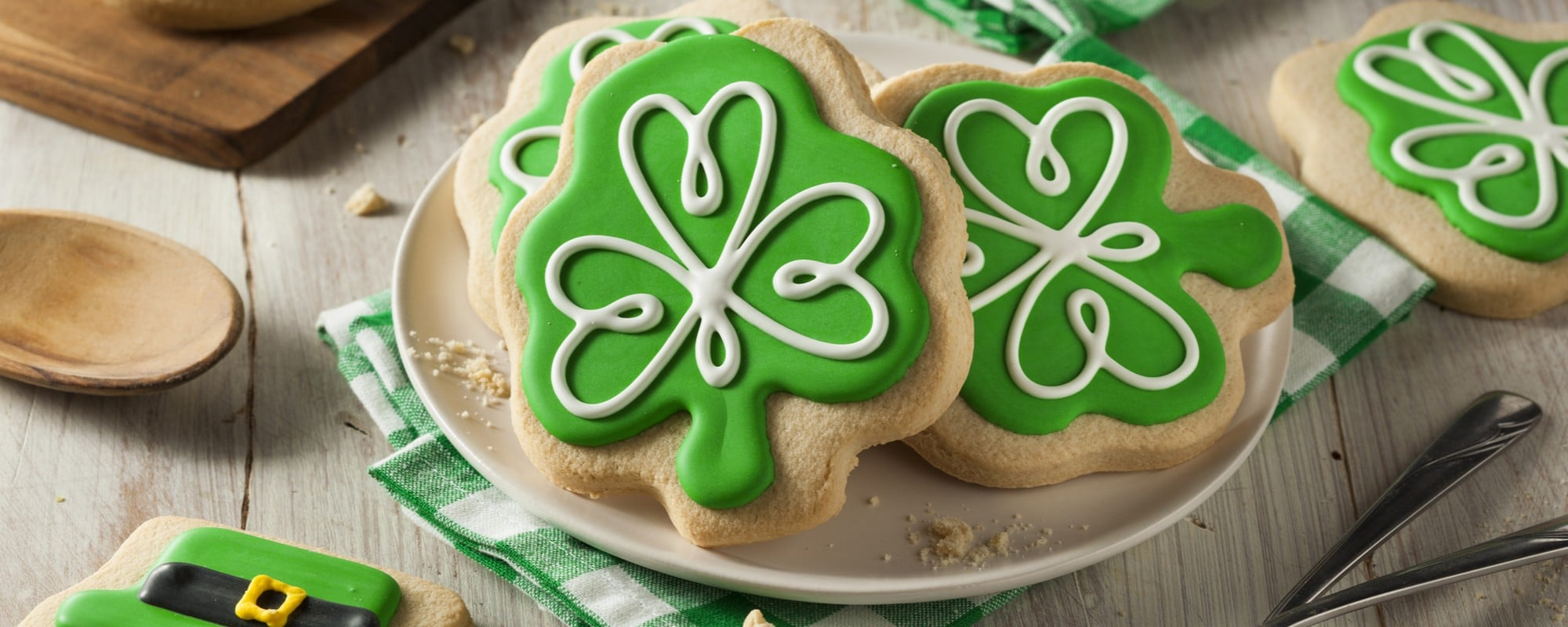St. Patrick's Day: What do the Irish eat on March 17?