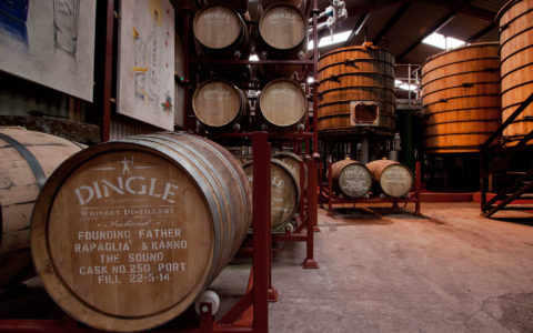 Dingle Distillery - Gerhard Pratt - cc