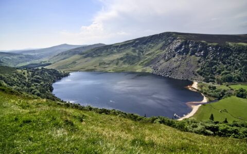 Le Lough Tay – © dimm808