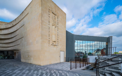 Medieval Museum of Waterford - William Murphy - cc