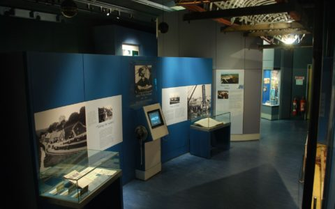 Le Clare County Museum