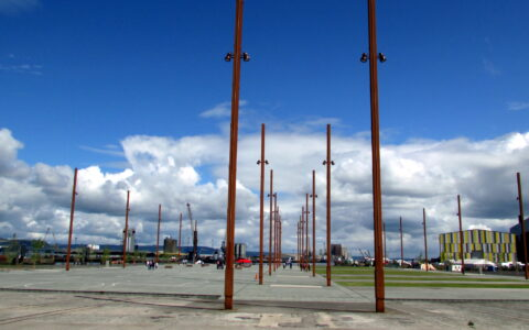 Titanic Slipways